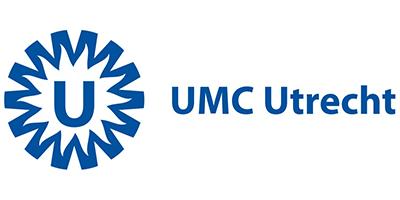 Logo Universiteit Medische Centrum Utrecht