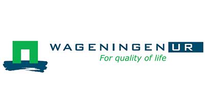 Logo Wageningen University & Research